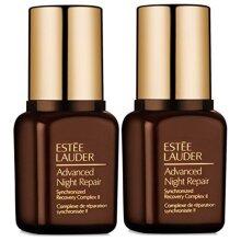Estee Lauder Advanced Night Repair Synchronized Recovery Complex II 30ml, 1oz/Lot of 2 15ml/0.5oz Bottles