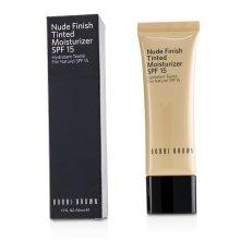 Nude Finish Tinted Moisturizer Spf 15 - # Light Tint - 50ml/1.7oz