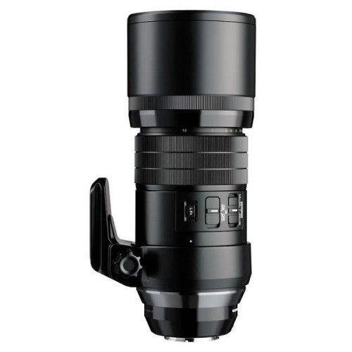 OLYMPUS 300MM F4.0 IS PRO Black