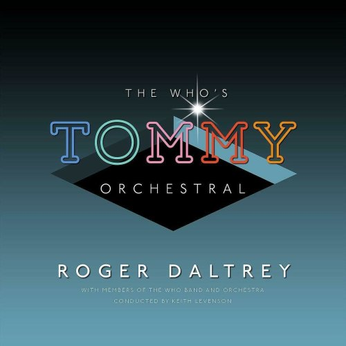 Roger Daltrey - Tommy Orchestral [CD]