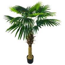 Artificial Fan Palm Tree 150cm