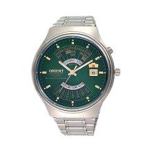 Orient Multi Year Calendar Automatic FEU00002FW Men's Watch