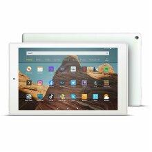Amazon Fire HD 10 2019 2GB Ram 32GB Rom 10.1 1080P Tablet - White