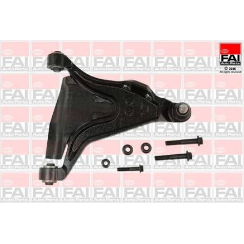 Front Right FAI Wishbone Suspension Control Arm SS1229 for Volvo V70 2.5 Litre Petrol (12/96-04/99)
