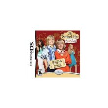 The Suite Life of Zack and Cody: Circle of Spies (Nintendo DS) - Used