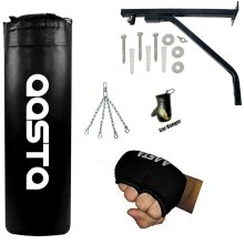 4 feet Filled Punch Bag Ceiling Hook, Chain