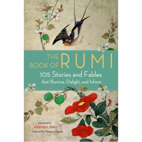 Book of Rumi by Rumi