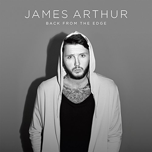 James Arthur - Back from the Edge (deluxe Cd)