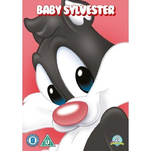Baby Sylvester and Friends [dvd] [2013]