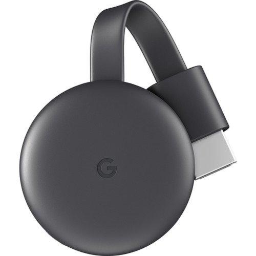Google Chromecast 3 - Charcoal