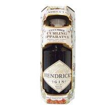 Hendricks Gin & Cucumber Curler Gift Set