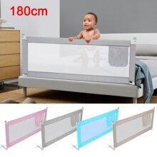 180CM Bed Safety Guards Child Toddler Bed Rail