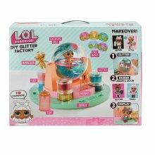 L.O.L Surprise! L.O.L. Surprise DIY Glitter Surprise Factory