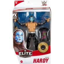 WWE Elite - Series 84 - Jeff Hardy