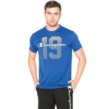 Champion Mens Logo T-Shirt