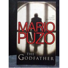 The Godfather  First Book Godfather Series - Used