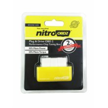 NITRO OBD2 PETROL CAR PERFORMANCE CHIP TUNING / REMAP BOX