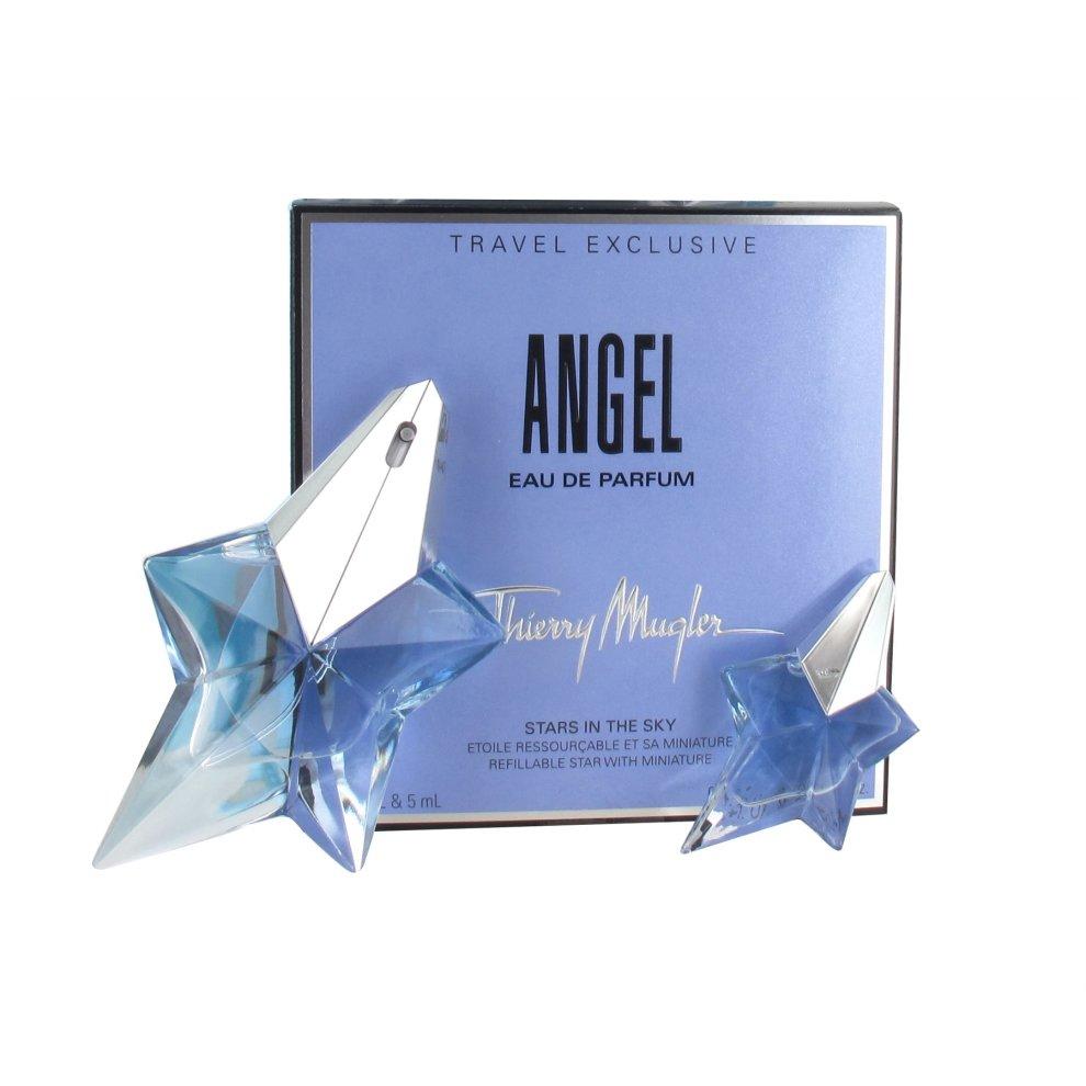 Angel 25ml Eau De Parfum Spray 5ml
