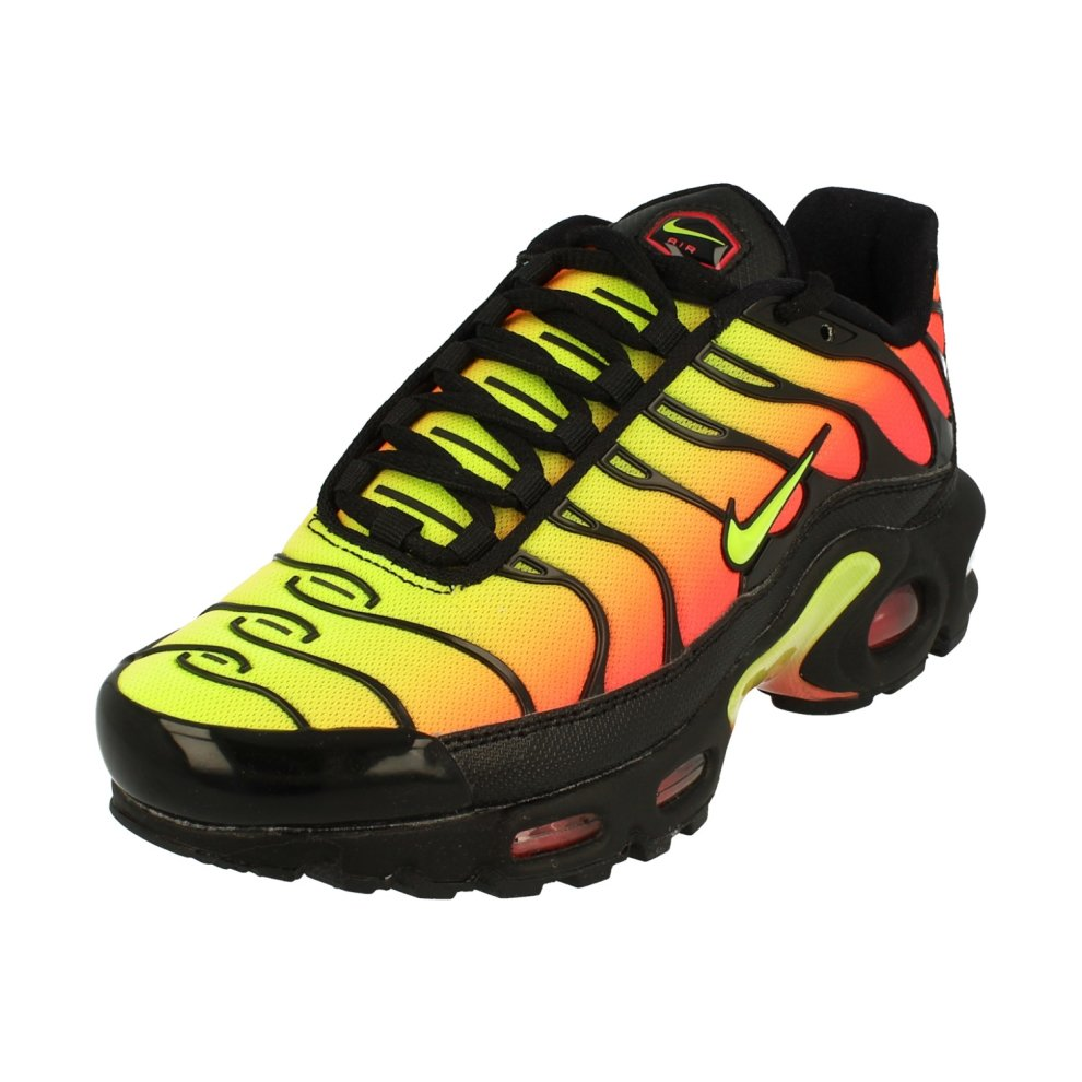 (3 (Adults')) Nike Womens Air Max Plus Tn Se Running Trainers Aq9979 Sneakers Shoes