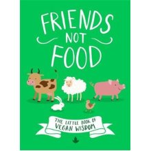 Friends Not Food - Used