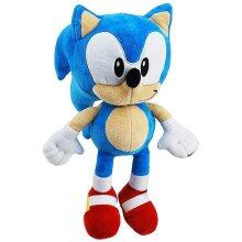 "Sonic the Hedgehog 15"" Licensed Plush Brand New"