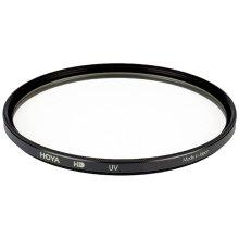 Hoya YHDUV37 HD Super Multi-Coated UV-Filter for 37 mm Filter