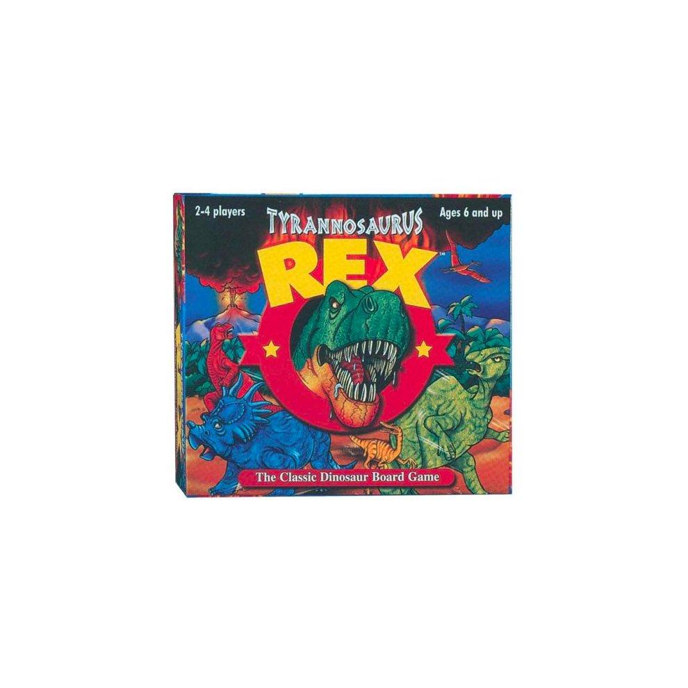 Tyrannosuarus Rex Board Game - Tyrannosaurus Dinosaurs Spare Dice Figures Choose -  rex game board tyrannosaurus tyranno