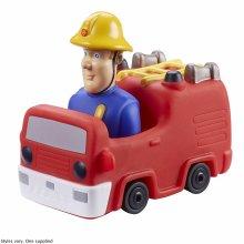 Fireman Sam Mini Buggies - Styles Vary