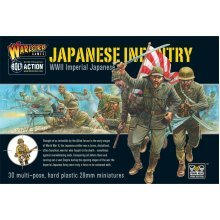 Warlord Games Bolt Action Imperial Japanese Infantry