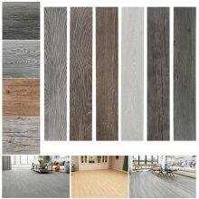 36Pcs Self-Adhesive PVC Flooring Planks Floor Wall Stickers