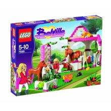 Belville Set #7585 Horse Stable