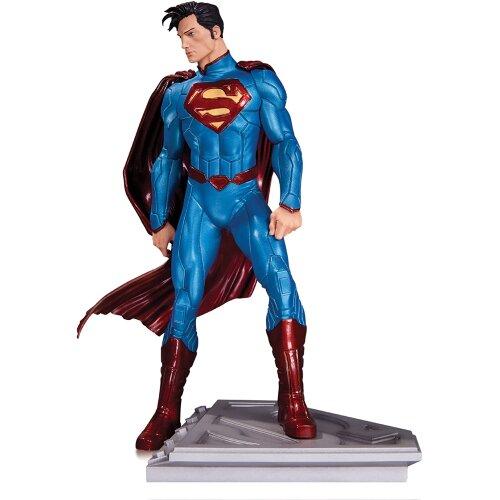 DC Comics Superman Man of Steel Statue