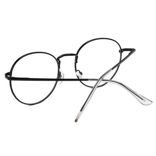New Fashion Unisex Round Glasses