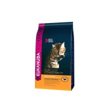 Eukanuba Dry Cat Food Adult Chicken Liver, 4 kg