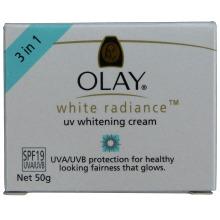 Olay White Radiance UV Whitening Cream SPF 19