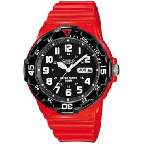 Casio Watch COLLECTION MRW-200HC-4