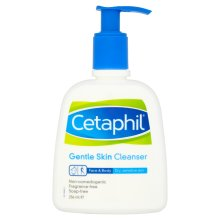 Cetaphil 236 ml Gentle Skin Cleanser