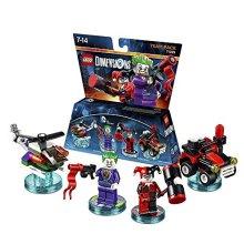 LEGO Dimensions: Team Pack DC Joker/Harley (New)