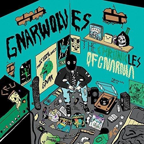 Gnarwolves - Chronicles of Gnarnia [CD]