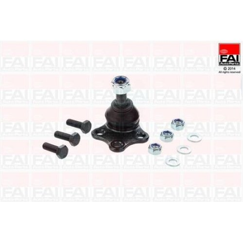 Front FAI Replacement Ball Joint SS1068 for Vauxhall Vivaro 1.9 Litre Diesel (03/01-12/06)