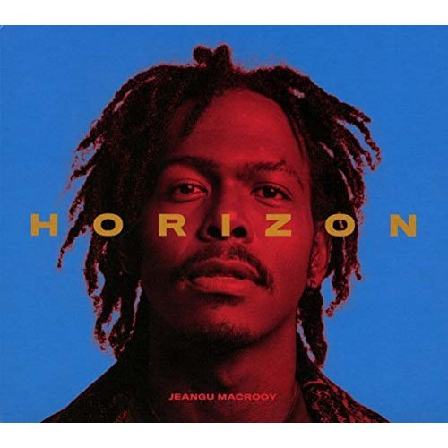 JEANGU MACROOY - HORIZON [CD]
