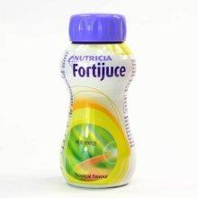 Fortijuice / Fortijuce Tropical (200ml) - 1