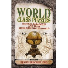 World Class Puzzles - Used