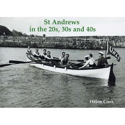 St Andrews in the 20s, 30s and 40s