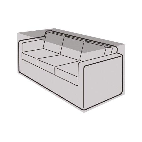 3 Seater Large Sofa Cover - Super Tough Polyethylene