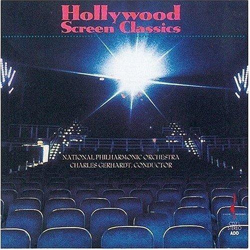 Ichard Strauss - Hollywood Screen Classics [CD]