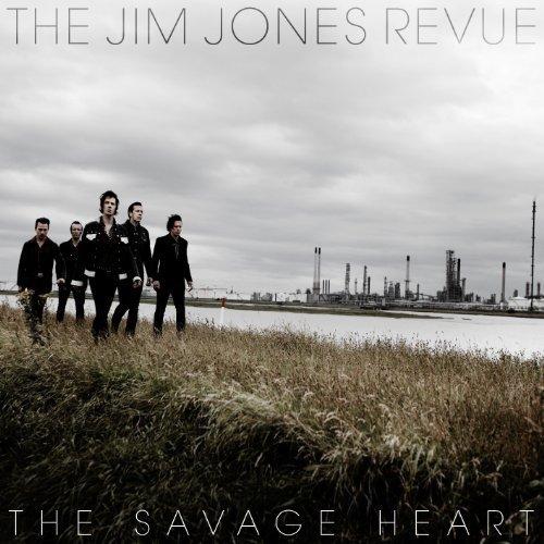 The Jim Jones Revue - the Savage Heart [CD]