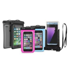 Sports Waterproof Dry Case For Mobiles With Arm Band