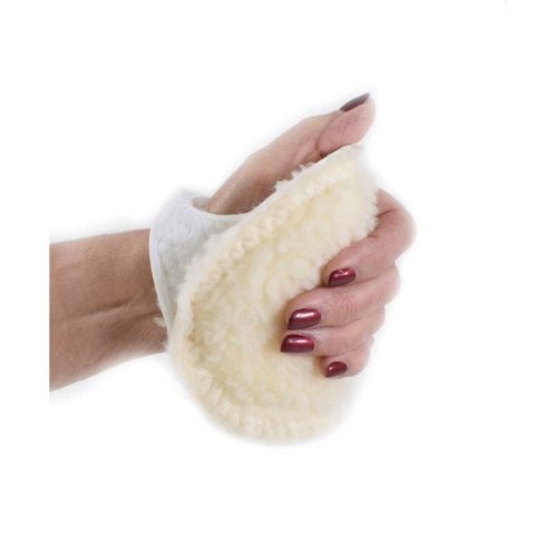 (Left Hand Protector) Palm Protectors - Right/Left - Pressure Care