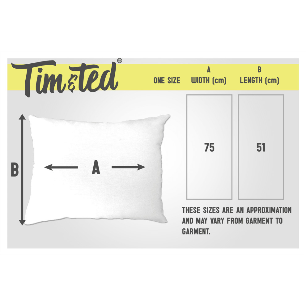 Tim And Ted Joke Christmas Cushion Cover Lets Get Blitzened Pun Slogan White One Size